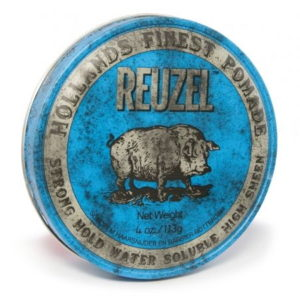 Помада Reuzel Strong Hold Pomade 113гр.