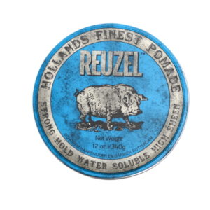 Помада Reuzel Strong Hold Pomade 340гр.